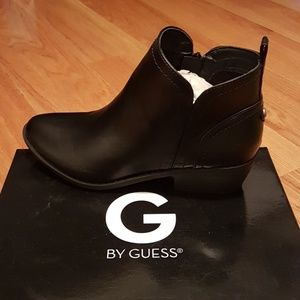 G by Guess Tammie Ankle Boots
